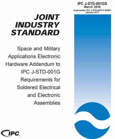 IPC-J-STD-001