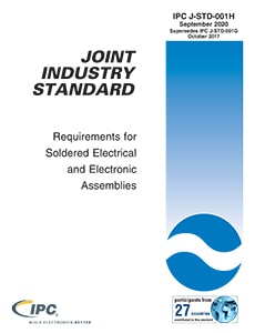 Joint Standard Industry