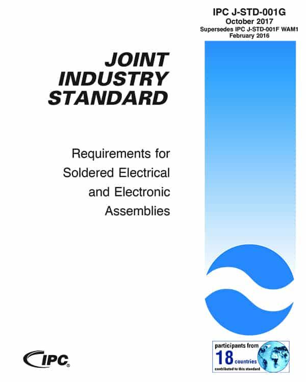 J-STD-001